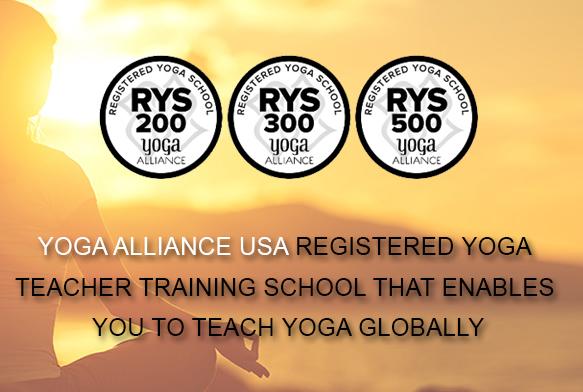 Yoga Teacher Training School in India | Yoga Teacher Training Course in India