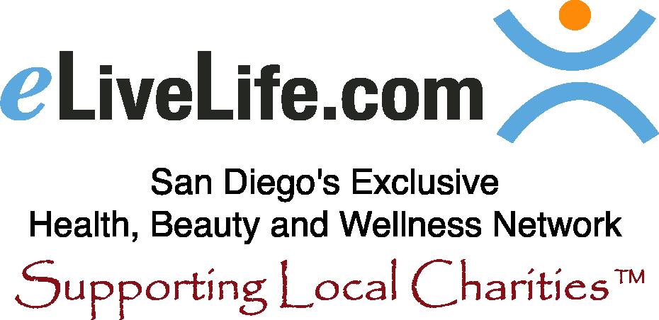 e Live Life Logo