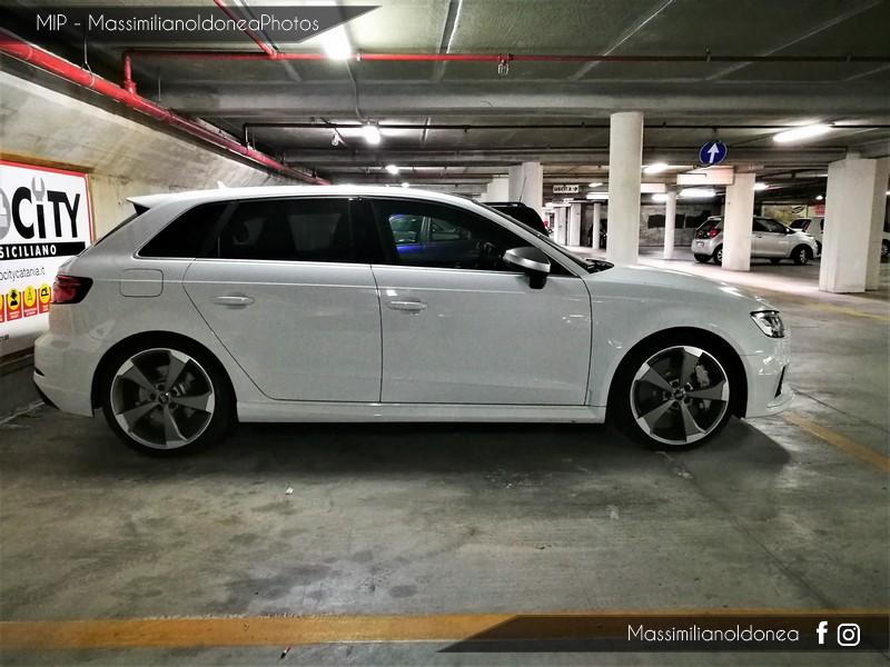 Avvistamenti auto rare non ancora d'epoca - Pagina 15 Audi_RS3_TFSI_Quattro_2_5_400cv_17_FL251_PY_1
