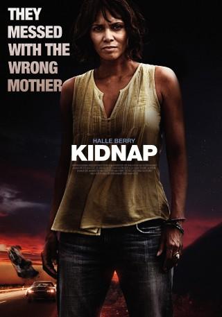 Kidnap (2017) 720p WEB-DL H264 AC3-EVO