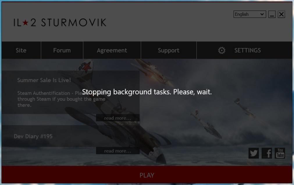 IL2 Sturmovik BOS & BOM @ 27$ Each game! - Public Discussion