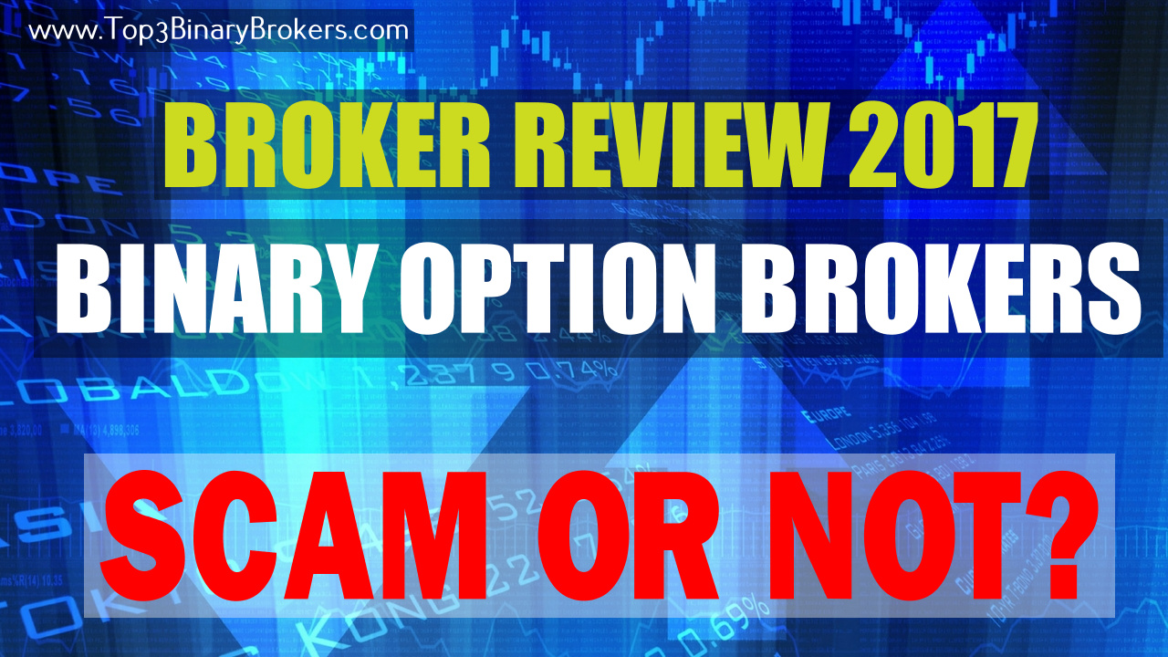 Try IQ Binary Option App Review UK