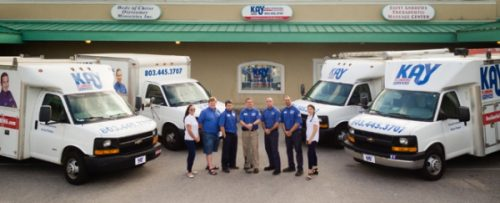 Kay Plumbing Services Welcomes Jennifer Earle as Business Manager