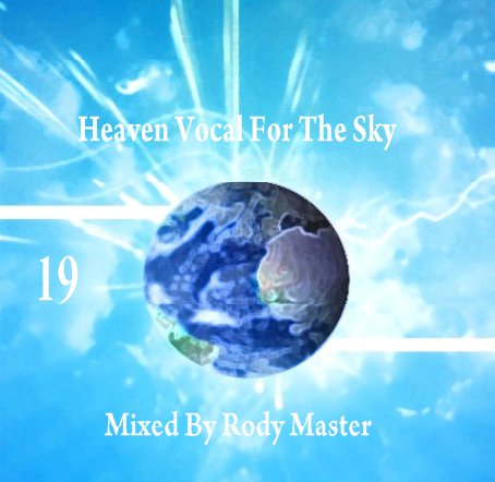 Heaven Vocal For The Sky Vol.19 (Vocal For The Sky Show 5 on DI.FM) Hv_19